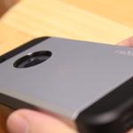 iPhone5S用ケース「タフ・アーマー」を約1年使ってみて、わかった残念な所。