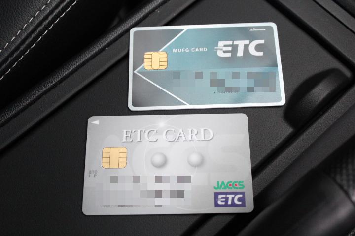 ETCカード3