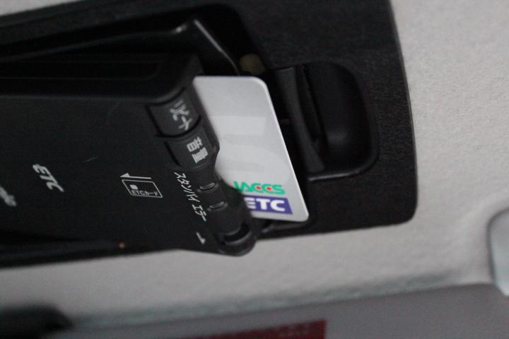 ETCカード4