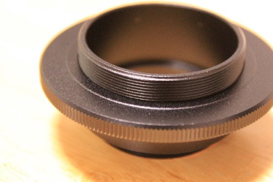 カメラアダプター3