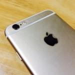 iPhone6sフォトレビュー
