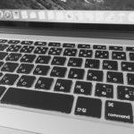MacBook Pro mid2015 15インチ上位モデルを選んだ理由