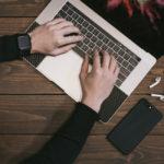 アップルケアは必要ない!MacBook Proのおすすめアクセサリー類